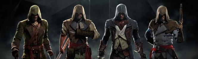 Le DLC gratuit d'AC Unity pour la semaine prochaine
