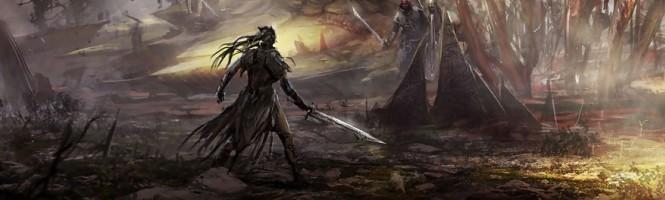 De beaux artworks pour Hellblade