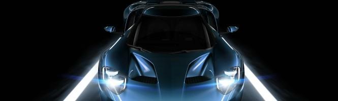 Forza Motorsport 6 annoncé