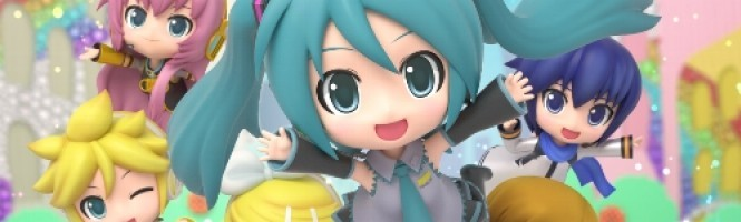 Une date pour le prochain Hatsune Miku