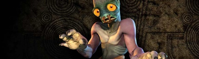 Oddworld New'n Tasty arrive sur PC, PS3 et Xbox One