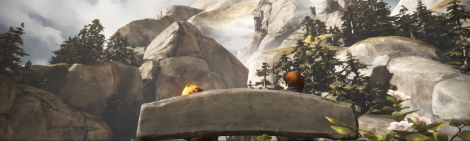 505 games achète Brothers : A Tale of Two Sons