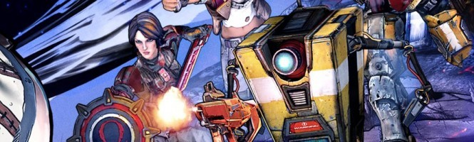Borderlands : The Handsome Collection annoncé !