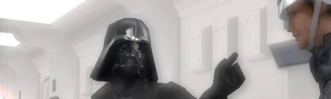 De nouveaux Star Wars sur GOG