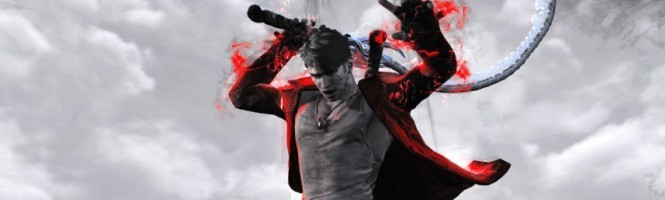 Une vidéo en 60fps pour DmC Devil May Cry : Definitive Edition