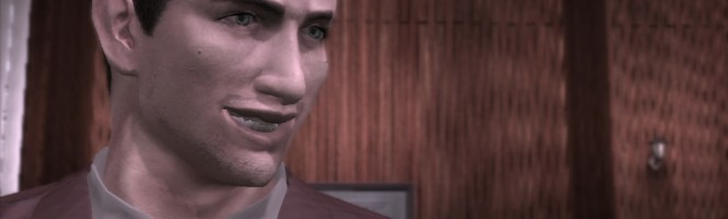 [Test] Deadly Premonition : The Director's Cut