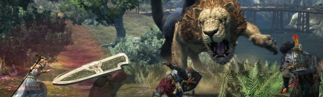Dragon's Dogma Online fuite