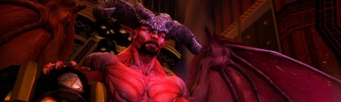 [Test] Saints Row : Gat Out Of Hell