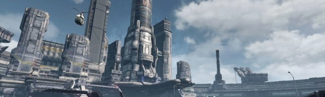 Xenoblade Chronicles X se montre vendredi