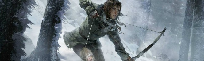 Le nouveau Tomb Raider s'illustre en images