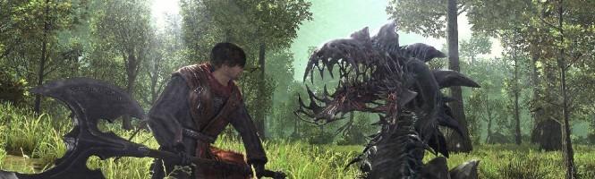 Gothic 4 : un remake sur PS4 ?