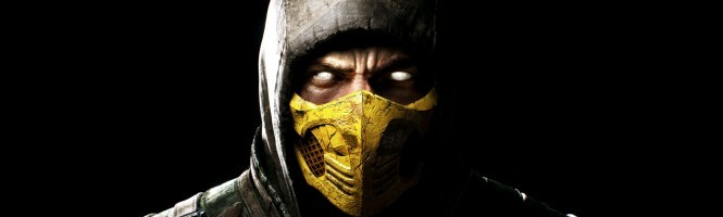 Une pluie de skins pour Mortal Kombat X
