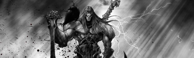 PS4 : Darksiders 2 confirmé