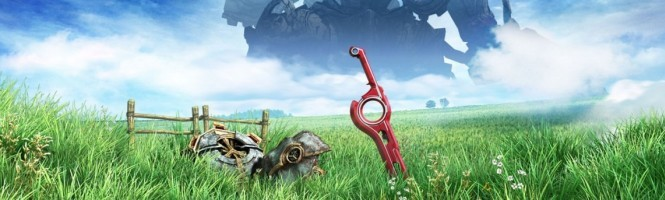 [Preview] Xenoblade Chronicles