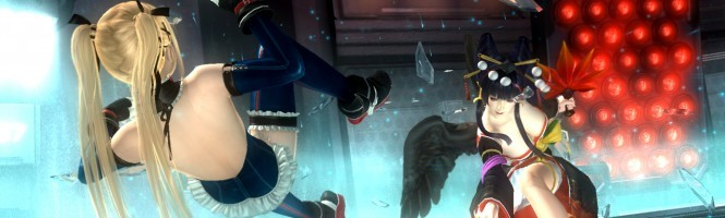 [Test] Dead or Alive 5 : Last Round