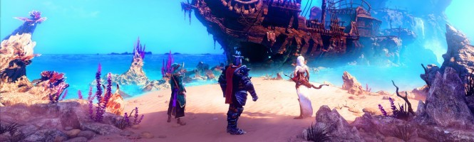 Frozenbyte annonce Trine 3