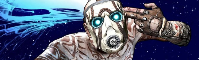 [Preview] Borderlands : The Handsome Collection