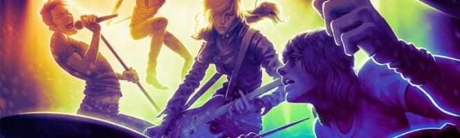 Rock Band 4 annoncé sur next-gen