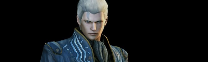 Devil May Cry 4 SE : un teaser avec Vergil !