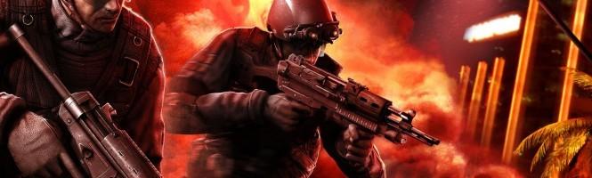 Rainbow Six Siege : inscrivez-vous pour l'alpha