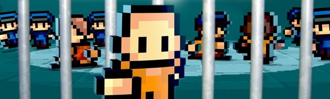[Test] The Escapists