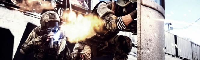 """Battlefield Hardline s'offre un trailer en """"live action"""""""