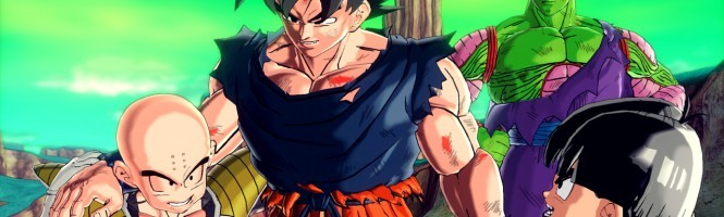 DLC et joli succès pour Dragon Ball Xenoverse