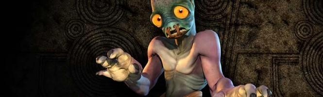Oddworld New'n'Tasty bientôt sur Xbox One