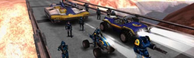 PlanetSide 2 : la bêta sur PS4 cette semaine