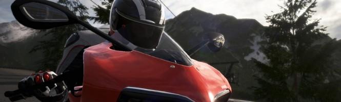 Ride à la bourre sur Xbox