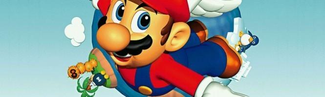 Super Mario 64 sur PC, c'est fini
