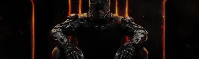 Call Of Duty : Black Ops III officialisé !