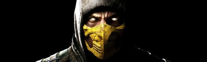 [Test] Mortal Kombat X