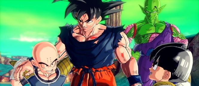 Dragon Ball Xenoverse et son DLC spécial Résurrection de Freezer