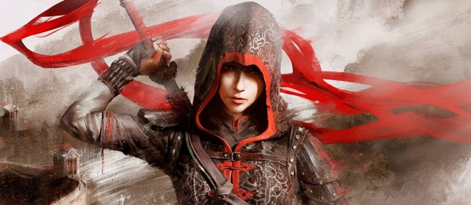 Assassin's Creed Chronicles : China s'offre un trailer de lancement