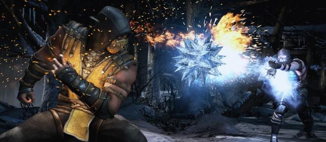 Mortal Kombat X : un relooking pour chaque DLC du jeu
