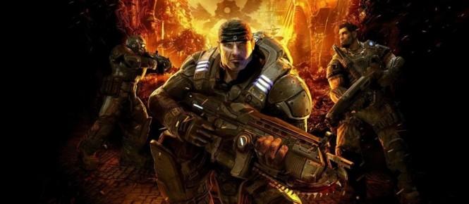 Un  Gears of War Remastered à venir ?