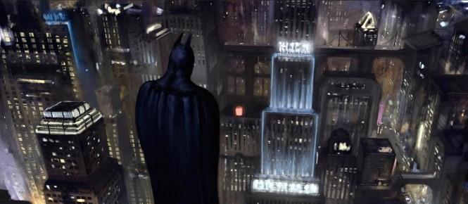 Arkham Knight : Catwoman montre sa frimousse