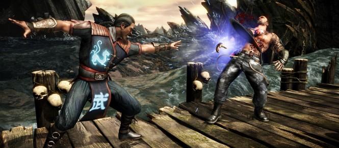 Mortal Kombat X a enfin sa date de sortie sur PlayStation 3 et Xbox 360