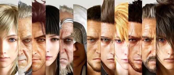 Final Fantasy XV absent à l'E3 2015