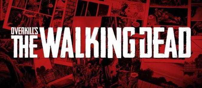 Overkill's The Walking Dead confirmé sur consoles Next-Gen