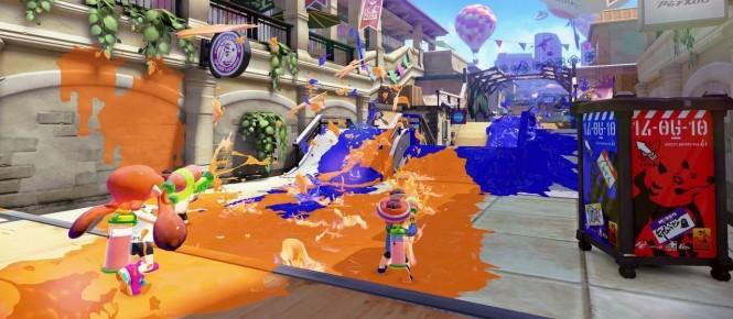 Splatoon : Bientôt un Nintendo Direct consacré au jeu