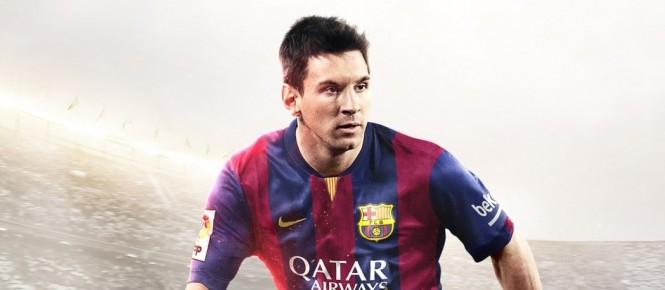 FIFA 16 : un mode histoire à prévoir ?