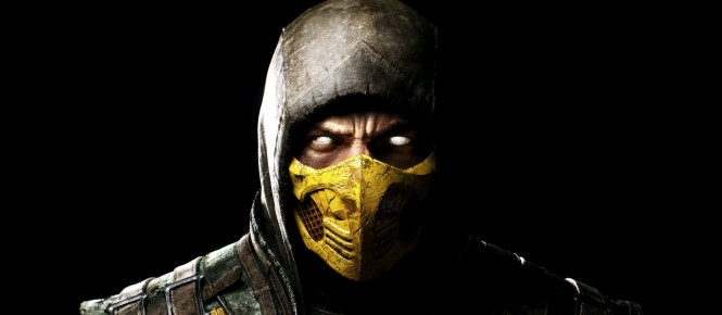 Bientôt un patch PC pour Mortal Kombat X
