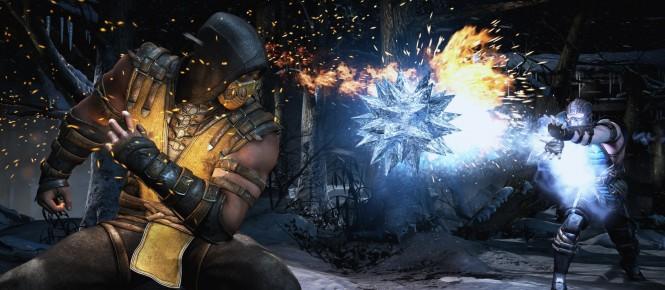 Mortal Kombat X accueille Jason Voorhees