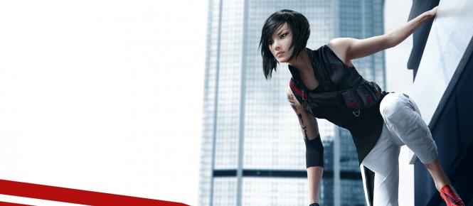 EA : Mirror's Edge (presque) daté et autres annonces