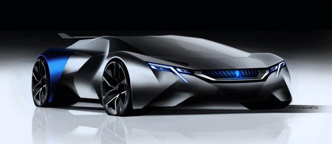 Gran Turismo 6 s'offre une Peugeot pour l'anniversaire de la saga