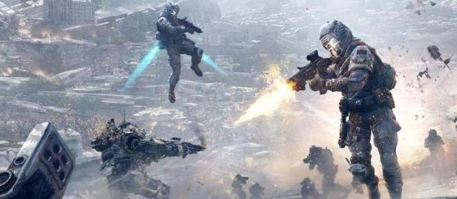 Titanfall 2 se fera attendre...