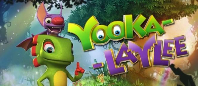 Yooka-Laylee : le successeur spirituel de Banjoe & Kazooie