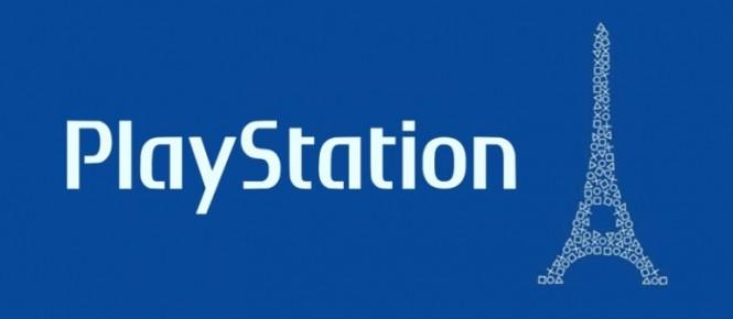 Sony : une conférence à la Paris Games Week